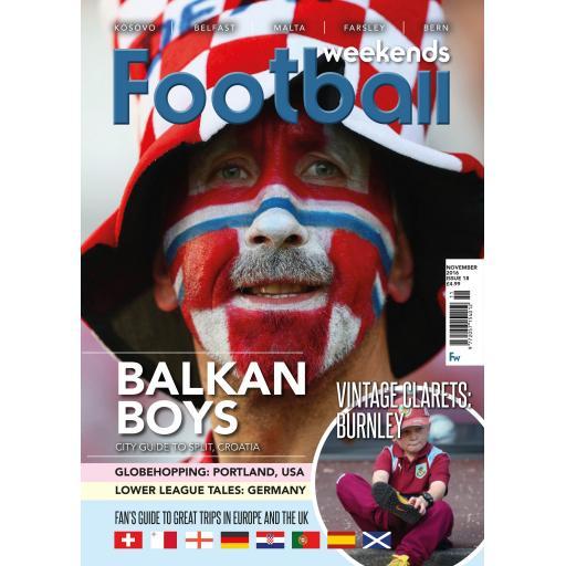 Issue 18 November 16