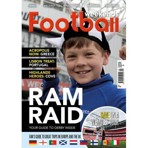 Issue 46 July 2019