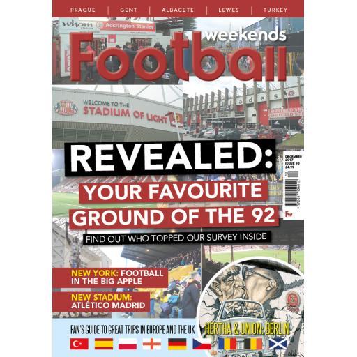 Issue 29 December 2017