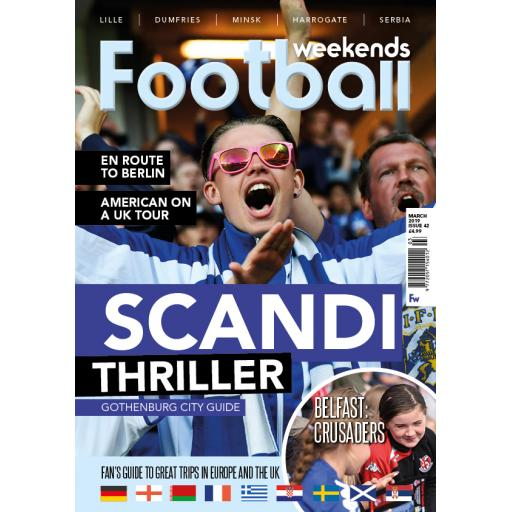 Issue 42 March 2019