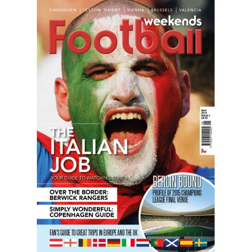 Issue 3 May 2015