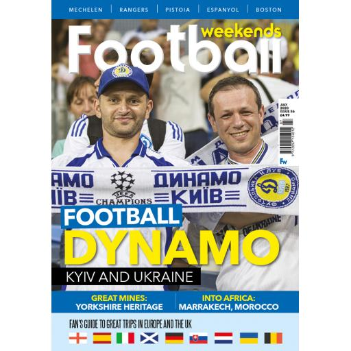 Issue 56 July 2020