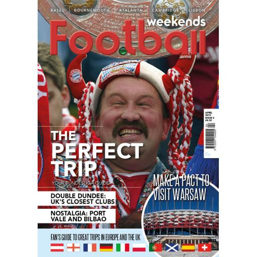 Issue 2 April 2015