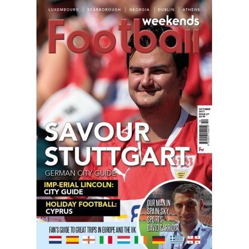 Issue 27 October 2017