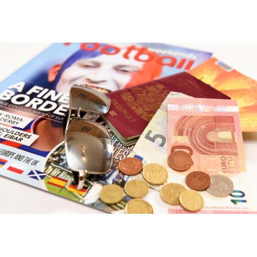 European Annual Subscription