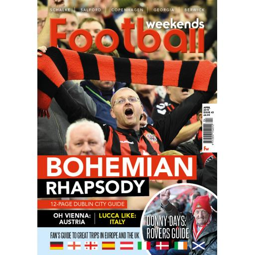 Issue 43 April 2019