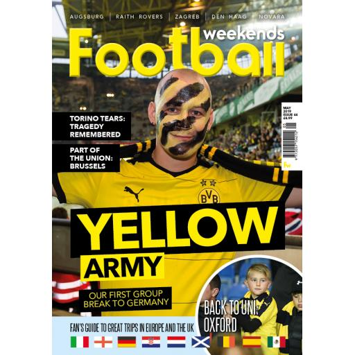 Issue 44 May 2019