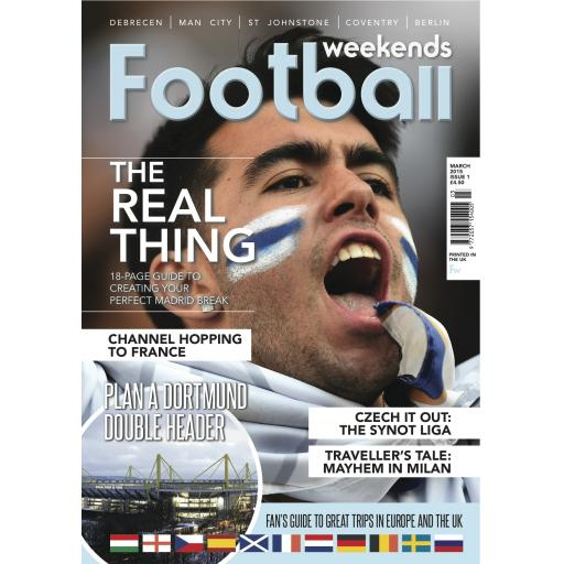 Issue 1 March 2015