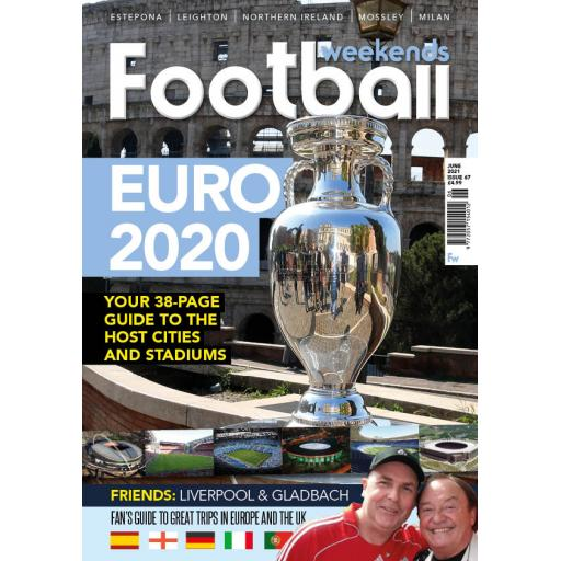 Issue 67 June 2021