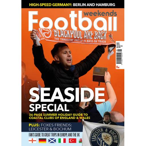 Issue 66 May 2021