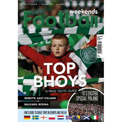 Issue 38 October 2018
