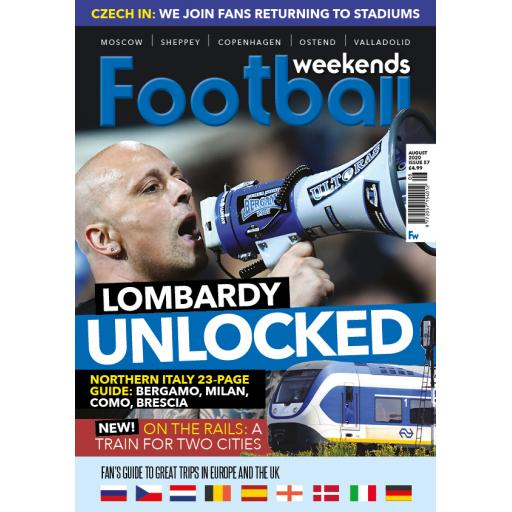Issue 57 August 2020
