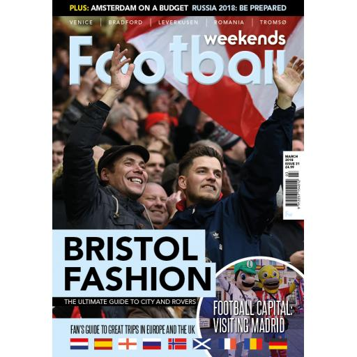 Issue 31 March 2018