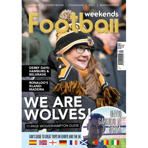 Issue 40 Dec Jan 2019