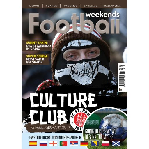 Issue 30 February 2018