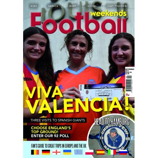Issue 26 September 2017