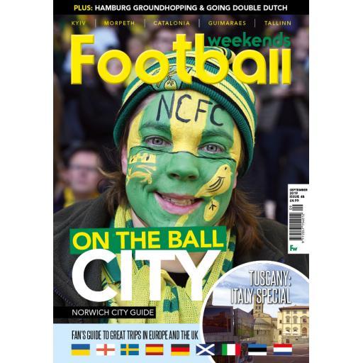 Issue 48 September 2019