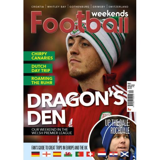 Issue 51 December 2019