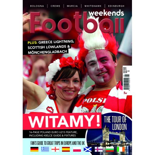 Issue 23 May 17