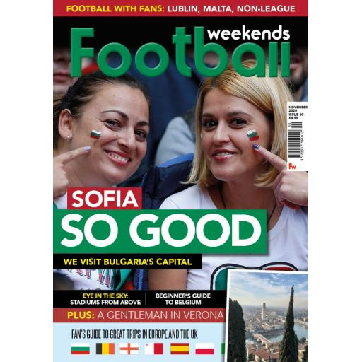 Issue 60 November 2020