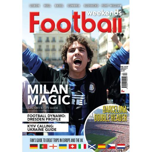Issue 9 December 2015