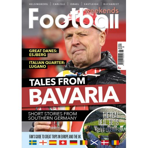 Issue 55 June 2020
