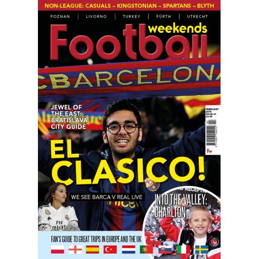 Issue 41 February 2019