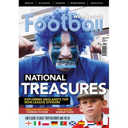 Issue 58 September 2020