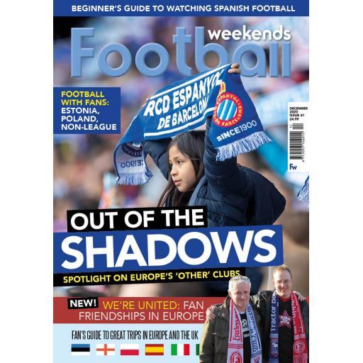 Issue 61 December 2020