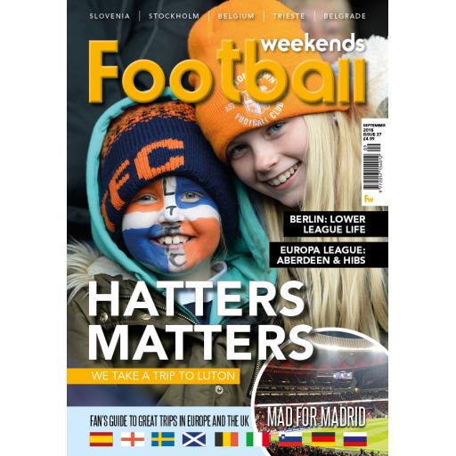 Issue 37 September 2018