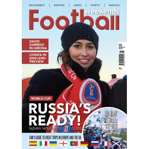 Issue 33 May 2018