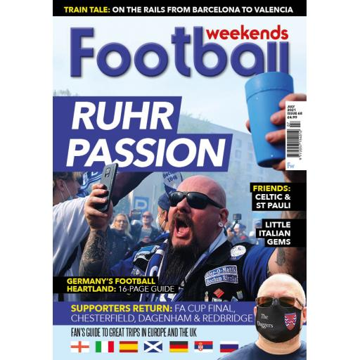 Issue 68 July 2021