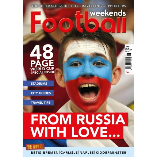Issue 34 June 2018