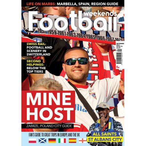 Issue 70 September 2021